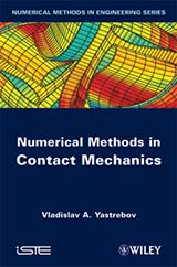 Numerical Methods in Contact Mechanics
