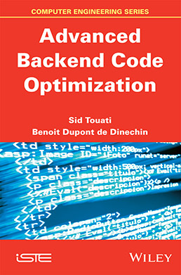Advanced Backend Code Optimization