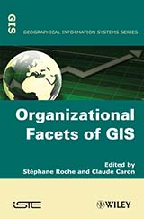Organizational Facets of GIS