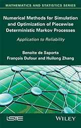 Numerical Methods for Simulation and Optimization of Piecewise Deterministic Markov Processes