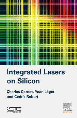 Integrated Lasers on Silicon