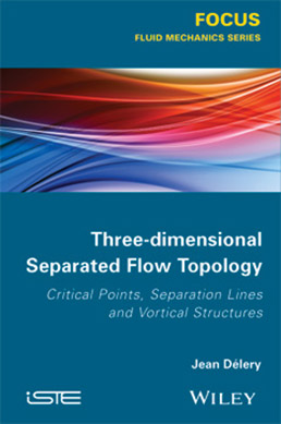 Three-dimensional Separated Flow Topology