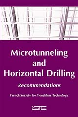 Microtunneling and Horizontal Drilling