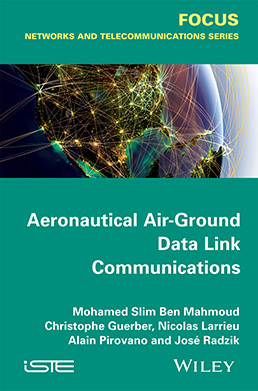 Aeronautical Air–Ground Data Link Communications