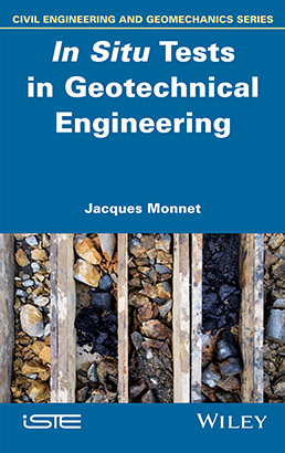 In Situ Tests in Geotechnical Engineering