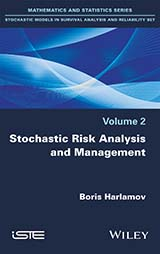 Stochastic Analysis of Risk and Management