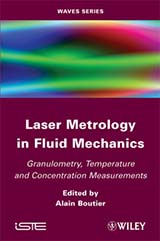Laser Metrology in Fluid Mechanics