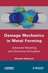 Damage Mechanics in Metal Forming