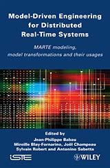 Model Driven Engineering for distributed Real-Time Systems