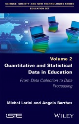 Quantitative and Statistical Data in Education