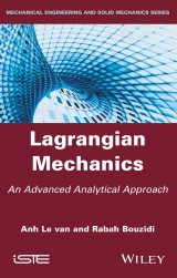 Lagrangian Mechanics