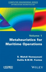 Metaheuristics for Maritime Operations