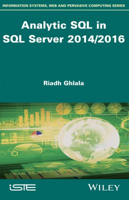 Analytic SQL in SQL Server 2014/2016