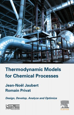 Thermodynamic Models for Chemical Processes