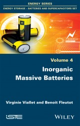 Inorganic Massive Batteries