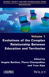 Evolutions of the Complex Relationship Between Education and Territories