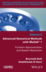 Advanced Numerical Methods with Matlab® 1