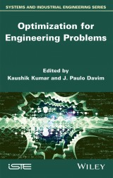 Optimization for Engineering Problems