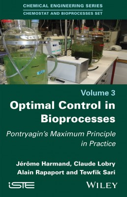 Optimal Control in Bioprocesses