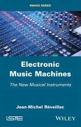 Electronic Music Machines