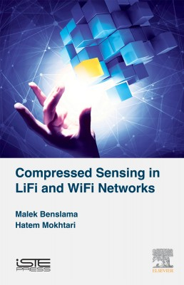 Compressed Sensing in LiFi and WiFi Networks
