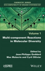 Multi-component Reactions in Molecular Diversity