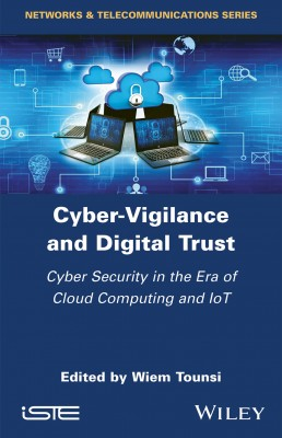 Cyber-Vigilance and Digital Trust