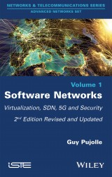 Software Networks – Second Edition Revised and Updated