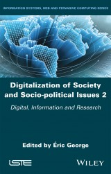 Digitalization of Society and Socio-political Issues 2