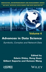 Advances in Data Science