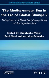 The Mediterranean Sea in the era of global change 2