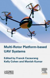 Multi-Rotor Platform-based UAV Systems