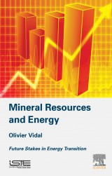 Mineral Resources and Energy