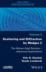 Scattering and Diffraction by Wedges 2