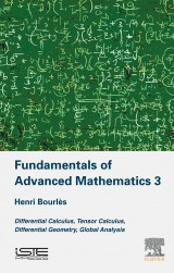 Fundamentals of Advanced Mathematics 3