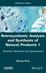 Retrosynthetic Analysis and Synthesis of Natural Products 1