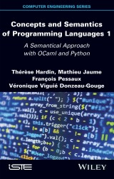 Concepts and Semantics of Programming Languages 1