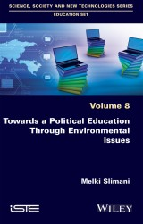 Towards a Political Education Through Environmental Issues