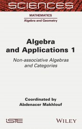 Algebra and Applications 1
