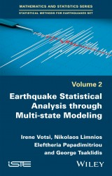Earthquake Statistical Analysis through Multi-state Modeling