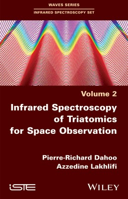 Infrared Spectroscopy of Triatomics for Space Observation