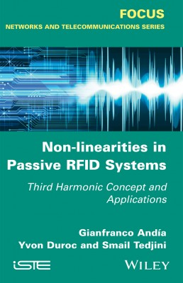 Non-linearities in Passive RFID Systems