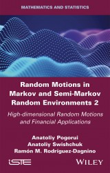 Random Motions in Markov and Semi-Markov Random Environments 2