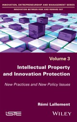 Intellectual Property and Innovation Protection