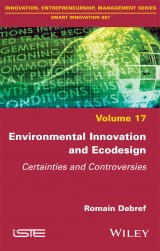 Environmental Innovation and Ecodesign