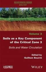 Soils as a Key Component of the Critical Zone 3