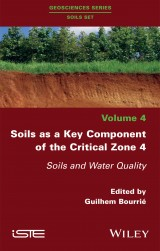 Soils as a Key Component of the Critical Zone 4