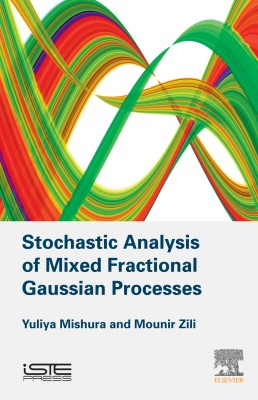 Stochastic Analysis of Mixed Fractional Gaussian Processes