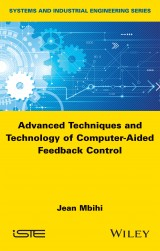 Advanced Techniques and Technology of Computer-Aided Feedback Control