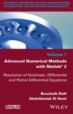 Advanced Numerical Methods with Matlab® 2